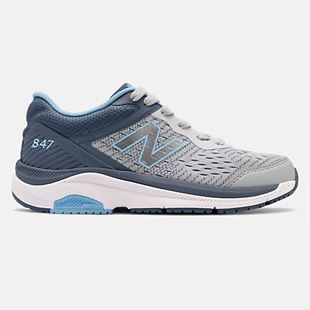 walking shoes new balance